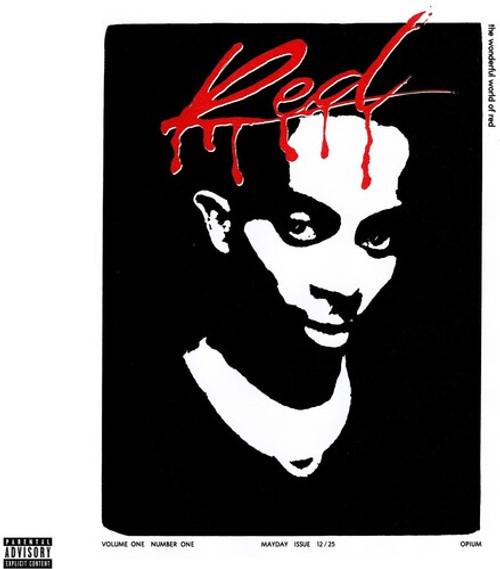 Playboi Carti - Whole Lotta Red (2 x Vinyl, LP, Album)