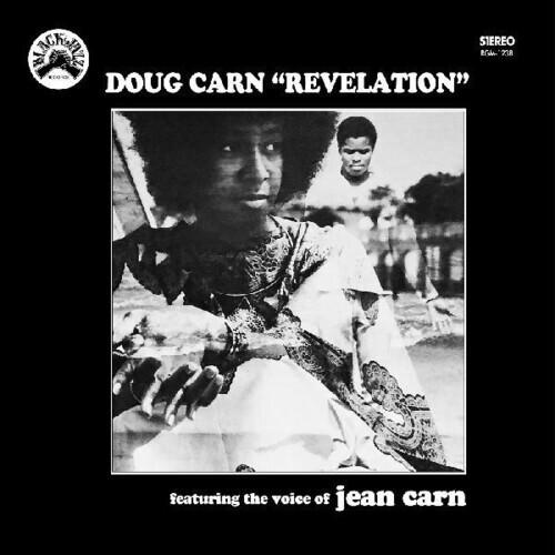 Doug Carn - Revelation (Vinyl, LP, Album, Remastered)