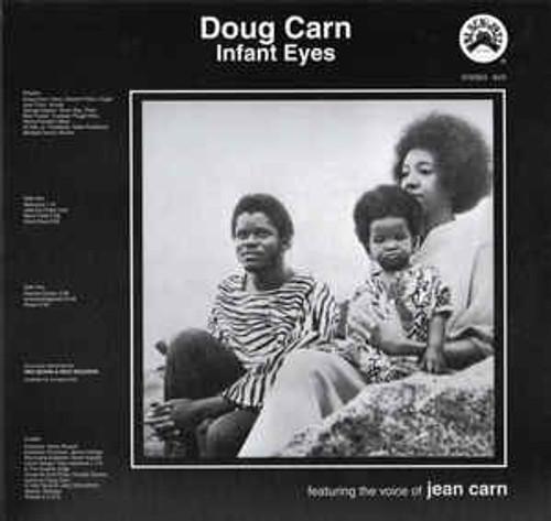 Doug Carn - Infant Eyes (Vinyl, LP, Album, Remastered)