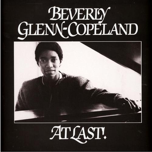 "RSD2021 Beverly Glenn-Copeland - At Last! (Vinyl, 12"" EP, Limited Edition)"