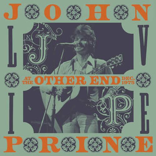 RSD2021 John Prine - Live At The Other End, 1975 (4 x Vinyl, LP, Album, Limited Edition, Boxset)