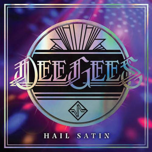 RSD2021 Dee Gees - Hail Satin (Vinyl, LP, Album, Limited Edition)