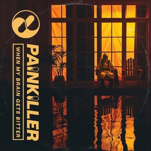 "RSD2021 Ruel - Painkiller (Vinyl, 7"" Single, Limited Edition, Transparent Yellow)"