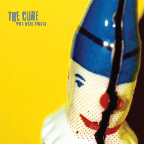 RSD2021 The Cure - Wild Mood Swings (2 x Vinyl, LP, Album, Limited Edition, Picture Disc)