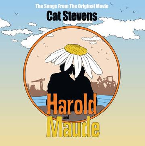 RSD2021 Yusuf/Cat Stevens - Songs From Harold And Maude (Vinyl, LP, Album, Limited Edition)