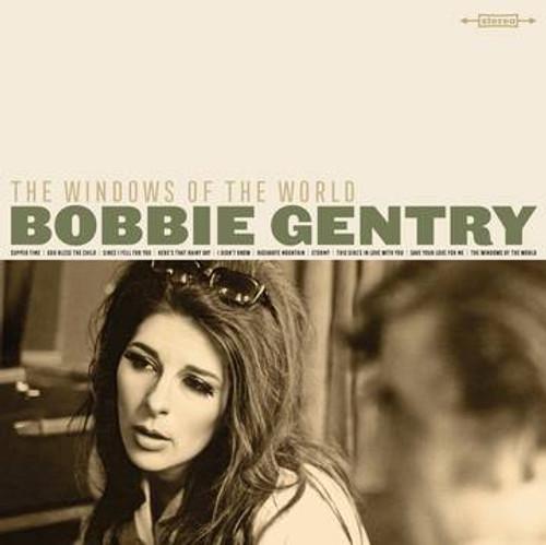 RSD2021 Bobbie Gentry - The Windows Of The World (Vinyl, LP, Album, Limited Edition)