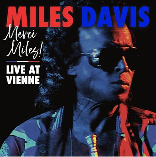 Miles Davis - Merci Miles (2 x Vinyl, LP, Album)