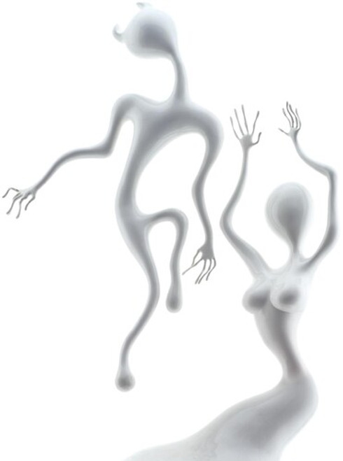 Spiritualized - Lazer Guided Melodies (Vinyl, LP, Album, Special Edition, 180g, White)