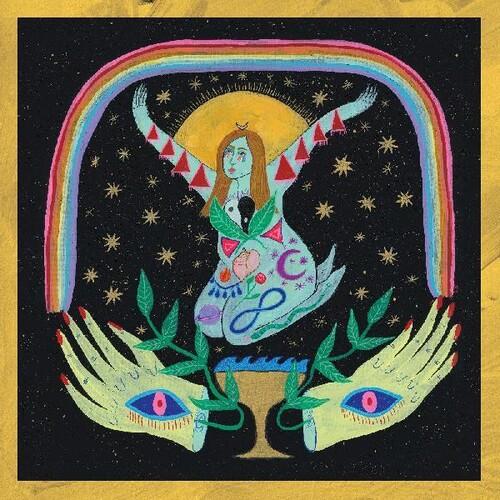 Emma-Jean Thackray - Yellow (2 x Vinyl, LP, Album)