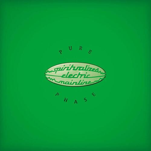 Spiritualized - Pure Phase (2 x Vinyl, LP, Album, Reissue, Limited Edition, Glow In The Dark, 180g)