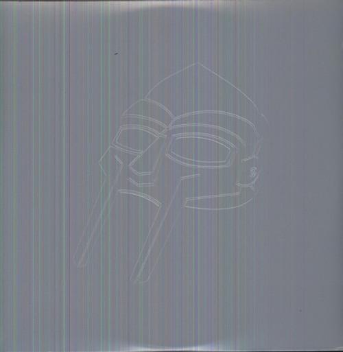 MF Doom – Operation: Doomsday    (2 × Vinyl, LP, Album, Grey Embossed Cover)