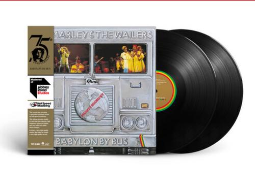 Bob Marley & The Wailers – Babylon By Bus.   (2 × Vinyl, LP, Album, Special Edition, Half Speed Mastering)