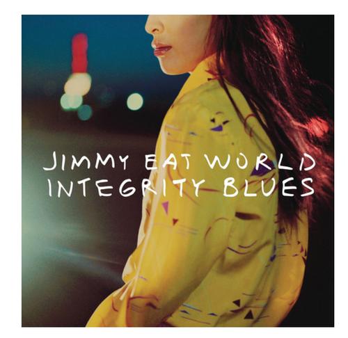 Jimmy Eat World – Integrity Blues.   ( Vinyl, LP, Album)