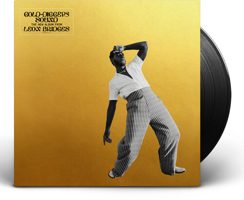 Leon Bridges - Gold-Digger Sound (Vinyl, LP, Album)