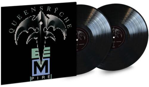 Queensryche - Empire (2 x Vinyl, LP, Album, Remastered)