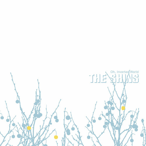 The Shins - Oh Inverted World (Vinyl, LP, Album, Remastered)