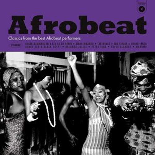 Various Artists - Afrobeat: Classics From The Best Afrobeat Performers (Vinyl, LP, Compilation)