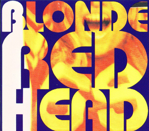 Blonde Redhead - Blonde Redhead (Vinyl, LP, Album