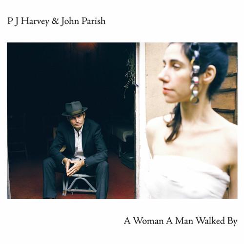 PJ Harvey & John Parish - A Woman A Man Walked By (Vinyl, LP, Album, 180g)