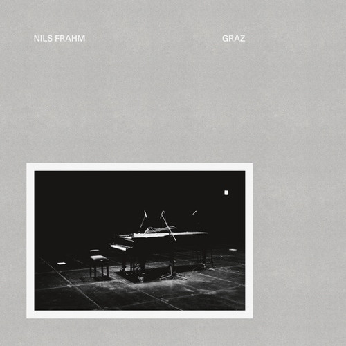 Nils Frahm - Graz (Vinyl, LP, Album)