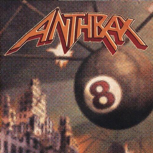 Anthrax - Volume 8 (2 x Vinyl, LP, Album)