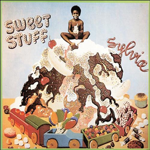 Sylvia - Sweet Stuff (Vinyl, LP, Album)