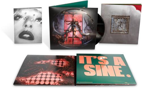Lady Gaga - Chromatica (Vinyl, LP, Album, Deluxe Edition)