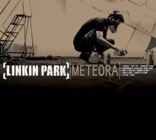 Linkin Park – Meteora  (2 × Vinyl, LP, Album, Gatefold)