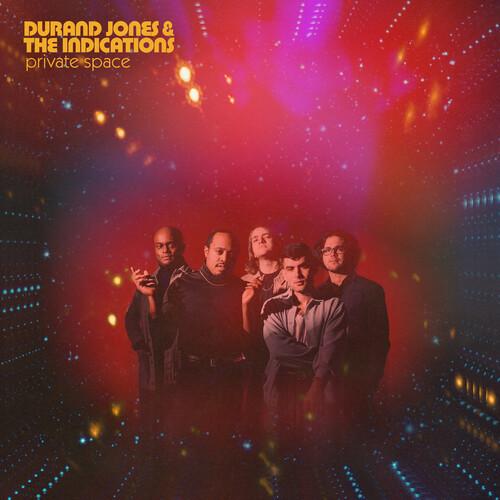 Durand Jones & The Indications - Private Space (Vinyl, LP, Album)