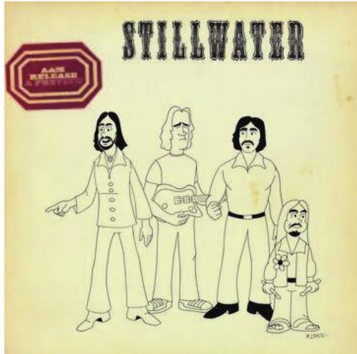 "RSD2021 Stillwater – Demos. ( Vinyl, 12"", EP, Translucent Red)"