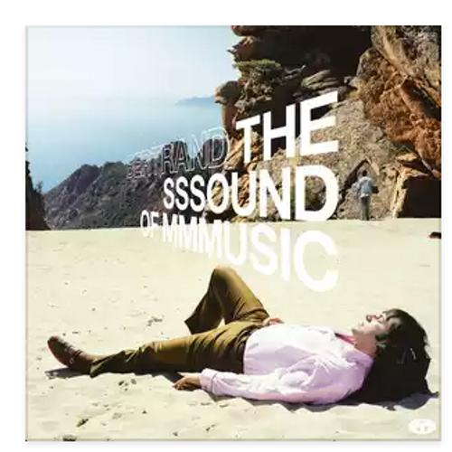 Bertrand Burgalat – The Sssound of Mmmusic.    (2 x Vinyl, LP, Album)