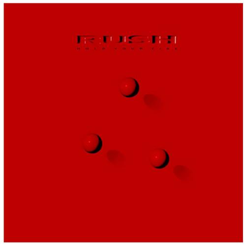 Rush – Hold Your Fire.   ( Vinyl, LP, Album, 180 Gram)