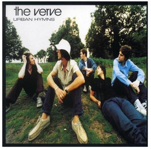 The Verve – Urban Hymns.   (Box Set, Deluxe Edition 2 x Vinyl, LP, Album, Remastered 2 x Vinyl, LP, Compilation 2 x Vinyl, LP, Album