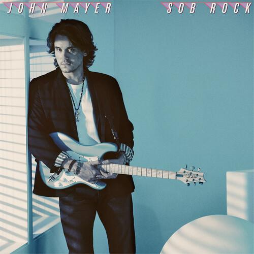 John Mayer - Sob Rock (Vinyl, LP, Album)