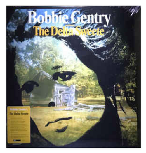 Bobbie Gentry – The Delta Sweete.   (2x, Vinyl, LP, Album)