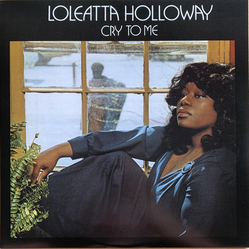 Loleatta Holloway - Cry To Me (Vinyl, LP, Album, Limited Edition, Remastered, 180g)