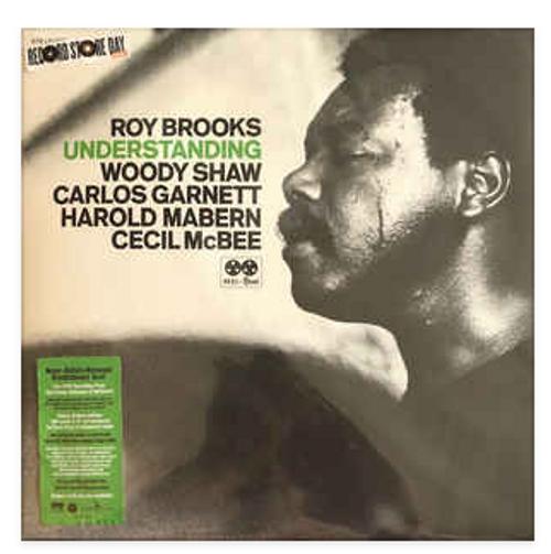 RSD2021 Roy Brooks – Understanding.   (3 x Vinyl, LP, Limited Edition, 180 Gram)