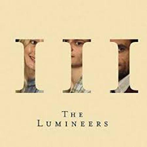 The Lumineers - III (2 x Vinyl, LP, Album)