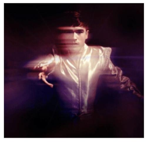 Declan McKenna – Zeros.   ( Vinyl, LP, Album, Stereo, Recycled)