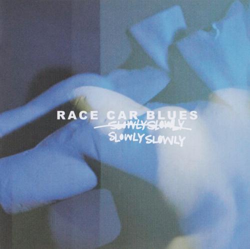 Slowly Slowly – Race Car Blues (Vinyl, LP, White)