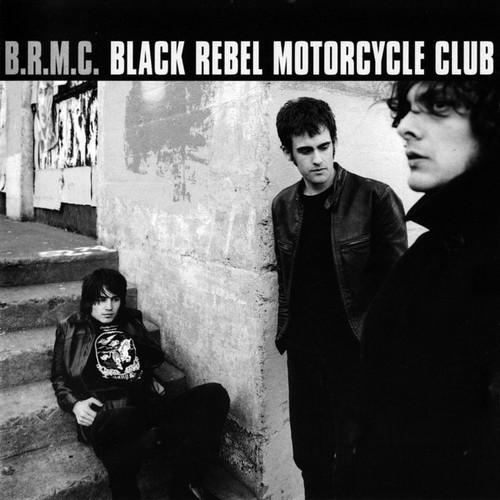 Black Rebel Motorcycle Club - Black Rebel Motorcycle Club (2 x Vinyl, LP, Album, 180g, Side D Etching)
