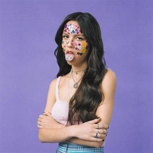 Olivia Rodrigo - Sour (Vinyl, LP, Album)