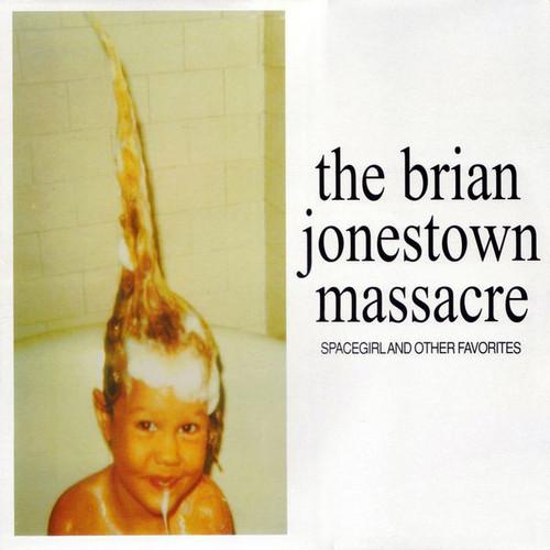 The Brian Jonestown Massarce - Spacegirl And Other Favorites (Vinyl, LP, Album, 180g)