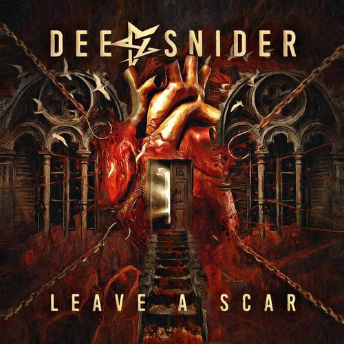 Dee Snider - Leave A Scar (Vinyl, LP, Album)