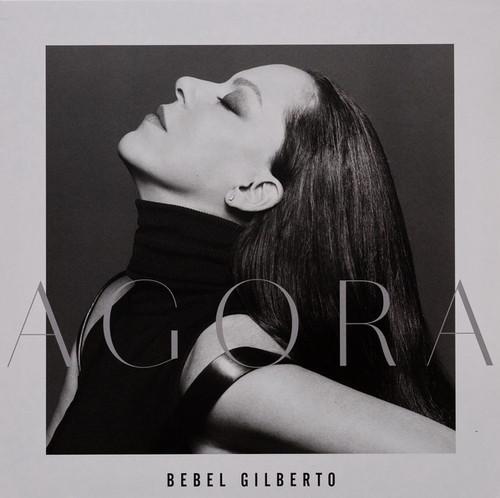 Bebel Gilberto – Agora.   (Vinyl, LP, Album)
