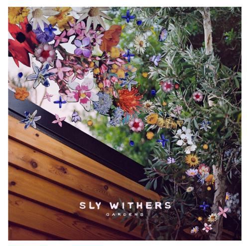 Sly Withers – Gardens.   ( Vinyl, LP, Album)