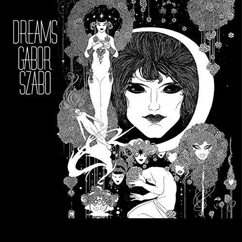 Gabor Szabo - Dreams (Vinyl, LP, Album)