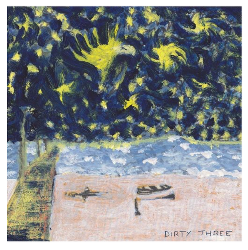 Dirty Three – Whatever You Love, You Are.   (Vinyl, LP, Album)