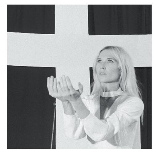 Natalie Bergman – Mercy.   (Vinyl, LP, Album)