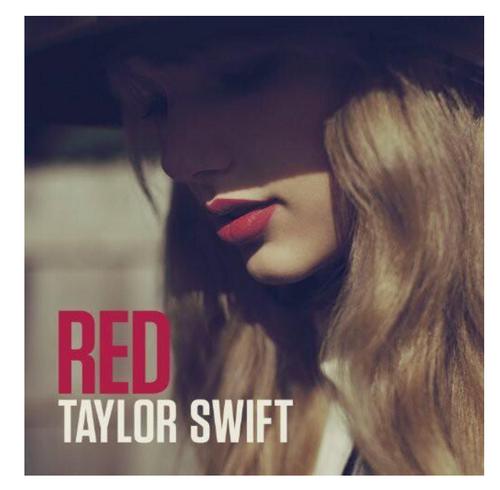 Taylor Swift – Red.   ( 2 x Vinyl, LP, Album)
